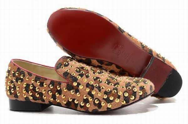 nouveaux styles 2aae4 8862e 41 chaussures Taille De paire Homme 42 Louboutin j5Rq34AL