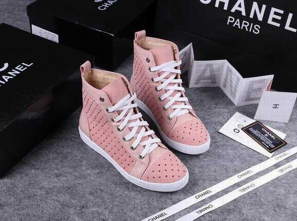 2f1a16103e1 basket chanel boutique en ligne