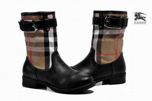 ada4767b745 ... Soldes Burberry chaussures Femme