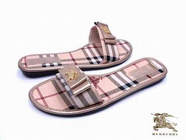 e5034e916240d chaussure bebe fille burberry
