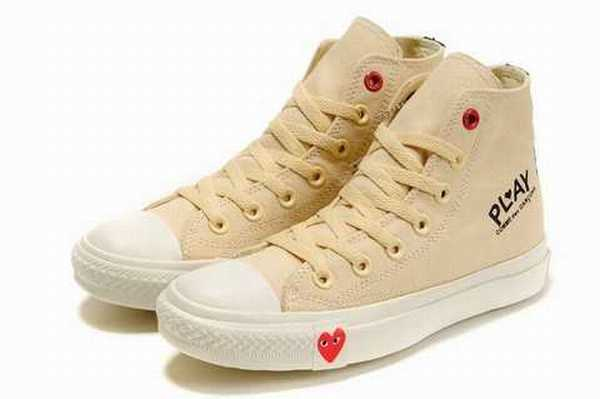 converse basse homme cuir
