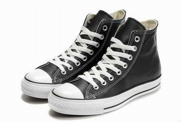 chaussure sécurité femme converse