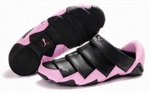 chaussure golf puma homme