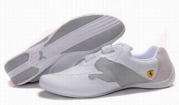 Chaussures Homme basket Suede Marron Puma Motorsport chaussure xdCBoWre