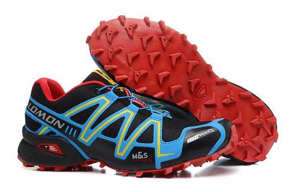 chaussure salomon sans lacet,chaussure salomon quest 4d gtx