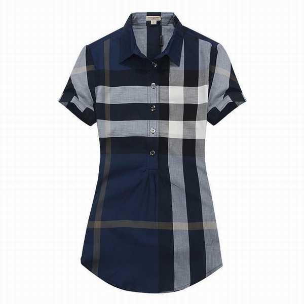 1d12828682b chemise burberry femme contrefacon