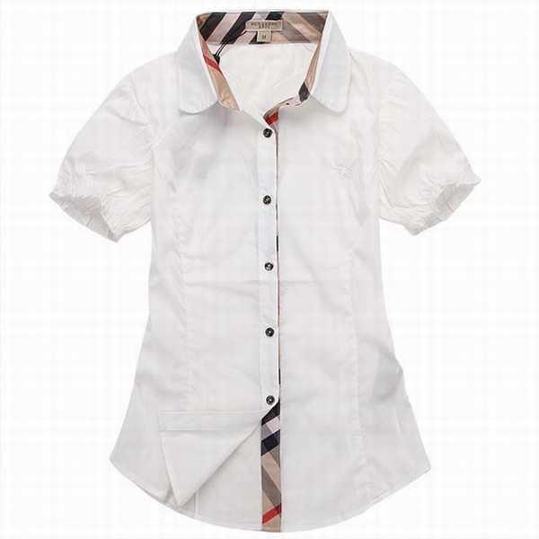 621d2df866e chemise style burberry homme
