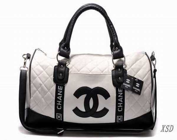 2d27a155719 comment authentifier un vrai sac chanel