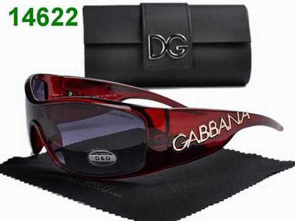 Gabbana Gabbana Dolce etui lunette Lunettes De Lunette Soleil shtrQdxC