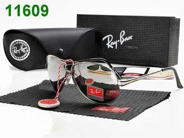 ray ban homme solaire pas cher