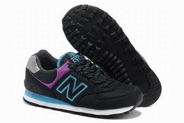 taille largeur chaussure new balance