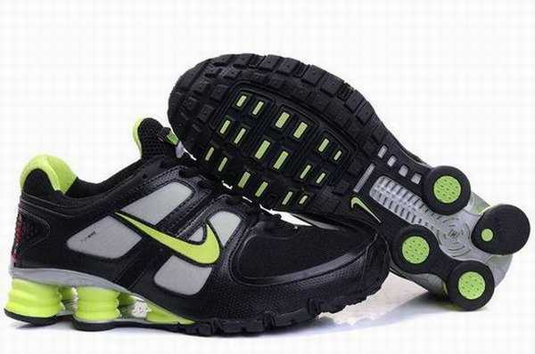 buy popular 81388 9f8be ... nike shox femme noir et rose,chaussures nike shox rivalry homme pas cher ,chaussure ...