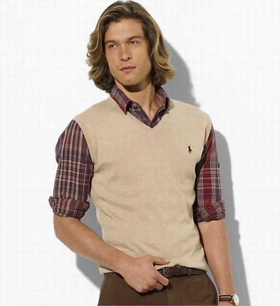 Ourson Polo Pull Lauren Homme Laine Ralph pull pull PuOkXZiT