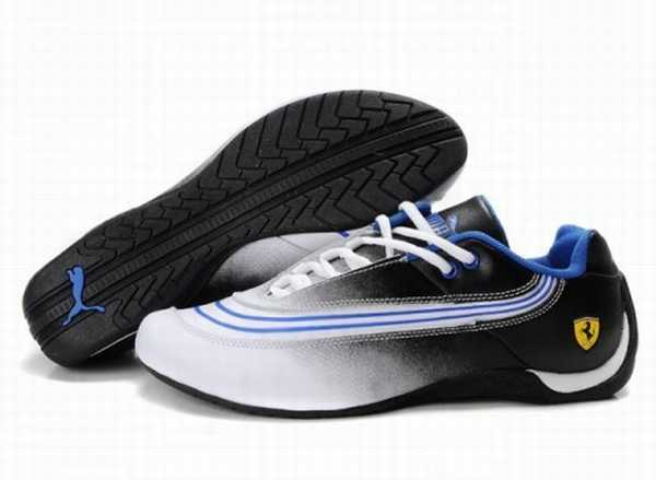 Mostro 3 Chaussures Suisses Puma Jaune Pull Chaussure wqqBvpC