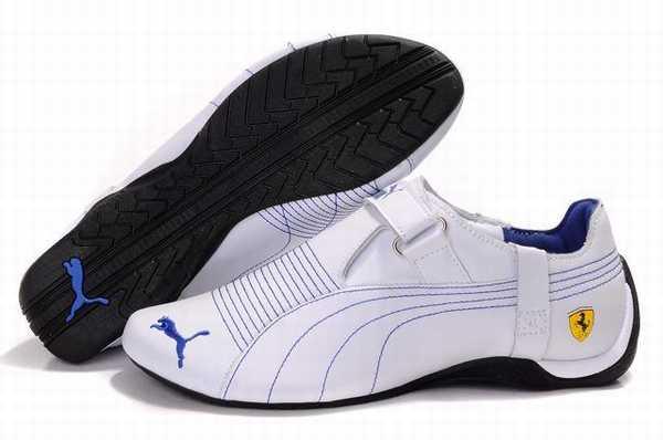 chaussure puma adidas